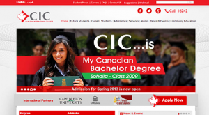 Canadian International College